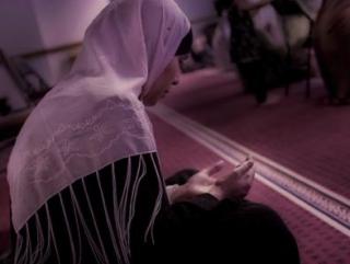 У женщин появился первый первый веб-центр по заучиванию Корана