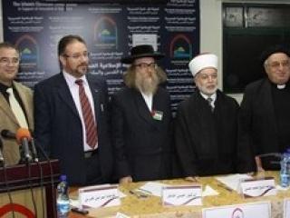 Иудеи, мусульмане и христиане выступили против сионистской оккупации Аль-Кудса