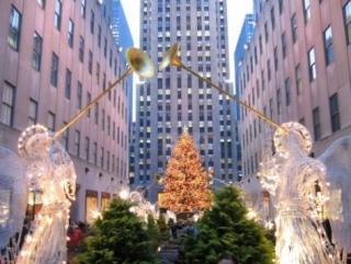 В США Рождество отмечают как мусульмане, так и атеисты