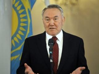 Назарбаев отказался от предложения продлить срок его президентства
