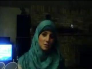 Ислам помог дочери священника понять то, что она не понимала в христианстве