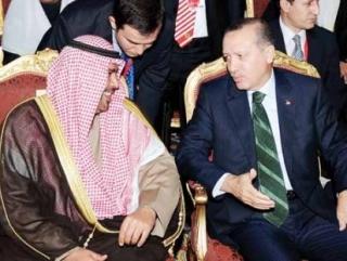 Эрдоган: Мы знаем, кто стоит за антиисламской кампанией