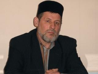 "В Тюмени запущен жупел ""ваххабизма"" против действующего муфтия"