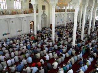 В Душанбе закрыто около 10 мечетей, действовавших ещё при СССР
