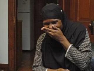 «Хиджаб дает мне чувство защиты»