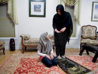 Как сохранить веру: обучение исламу в домашних условиях