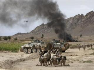 Войска НАТО нанесли серьезный экономический ущерб населению Кандагара