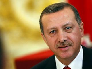 Эрдоган провел переговоры с коллегой из Катара