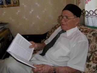 Аббас Бибарсов  вновь разгоняет сгустившиеся тучи