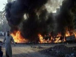 Взрывы мечетей в Ираке — дело рук оккупантов — независимый журналист