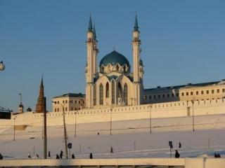 Прокуратура проверяет магазины, связанные с духовным управлением мусульман Татарстана