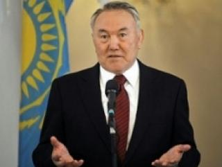 Вопрос о продлении президентства Назарбаева рассмотрит Конституционный совет Казахстана