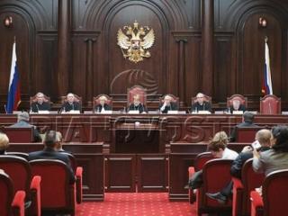 Конституционный суд проверит борьбу с экстремистскими материалами