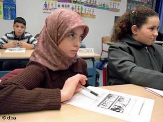 Германские школы делают шаг навстречу исламу