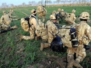 Афганские старейшины потребовали прекратить ночные рейды НАТО