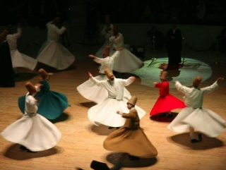 Ваххабизм и суфизм