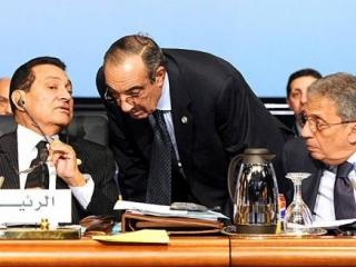 Саммит в Египте завершился обещаниями арабов решать социально-экономические проблемы