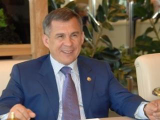 Татарстан намерен активизировать работу с исламскими инвесторами