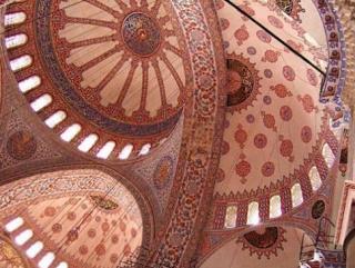 Цветовая символика в исламе