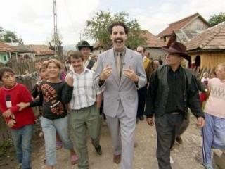 Англичане снимут комедию про Саддама Хусейна