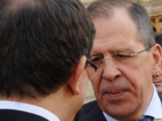 РФ и Турция будут сотрудничать в международных организациях