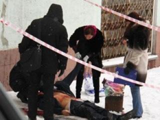 Новая кровавая бойня произошла на юге России