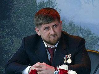 Кадыров: Жириновский призывает к развалу России