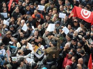 Владелец тунисского телеканала обвинен в измене родине