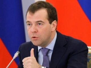 Президент призвал РПЦ к сотрудничеству в вопросе консолидации общества