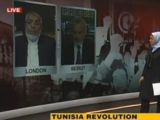 Арабские эксперты о перспективах тунисской революции: Программа навязывания секуляризма не работает