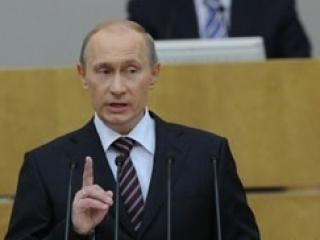 В.Путин: Теракт в Домодедово не имеет отношения к Чечне