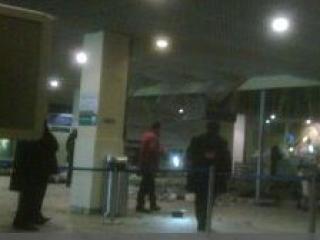 """Следствие не подтверждает """"северо-кавказский"""" след теракта в аэропорту"""