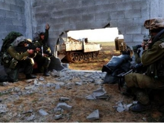 """Махмуд Аббас знал заранее о """"Литом свинце"""" для Газы"""