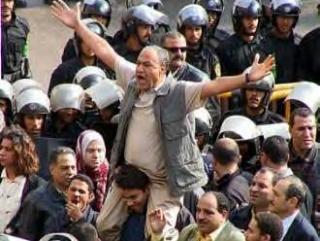 На пятницу в Египте запланированы массовые демонстрации