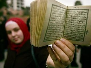 В Иордании демонстранты потребовали сделать Коран конституцией страны