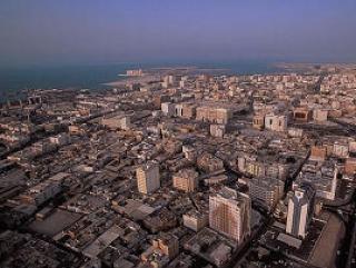 """Самая """"долгоживущая"""" страна арабского мира"""