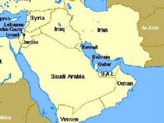 Оман раскрыл шпионскую сеть ОАЭ