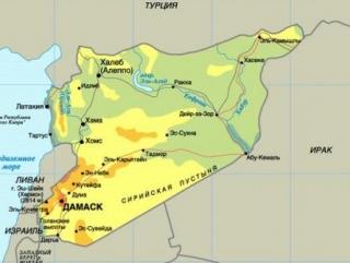 В пятницу очередь дойдет и до Сирии