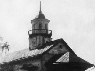 Первую каменную мечеть в Сибири строили потомки Пророка