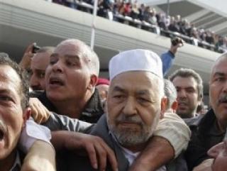 Исламский лидер Туниса Ганнуши – кто он?