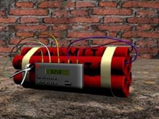 На Ирганайской ГЭС в Дагестане обезврежены две бомбы