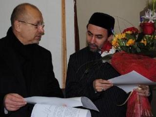Пермские власти оформили заявку на лидерство края в области исламского образования