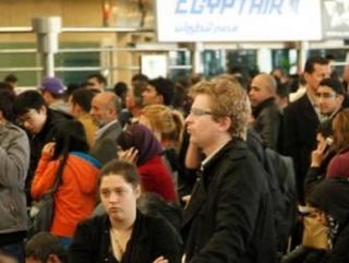 Турция предлагает эвакуацию из Египта гражданам третьих стран