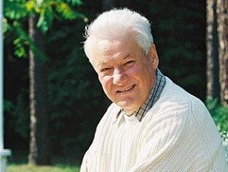 Исламский каллиграф создал тугру Бориса Ельцина
