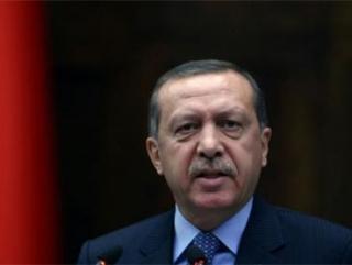 Эрдоган призвал Х.Мубарака оставить пост президента Египта