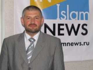 Сценарий исламизации