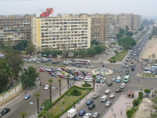 Российские студенты в Египте брошены на произвол судьбы