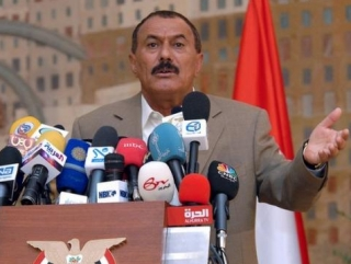 Президент Йемена решил отказался от участия в выборах
