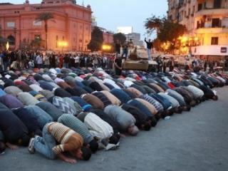 """""""Братья-мусульмане"""" осудили молчание Запада по поводу убийств в Египте"""