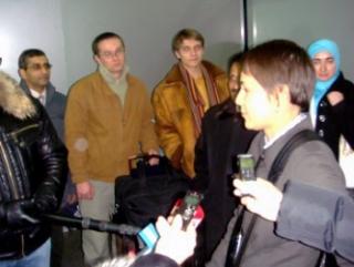 Татарстанские преподаватели благополучно вернулись из Каира в Казань